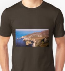 Majestic Glenlough - County Donegal, Ireland T-Shirt