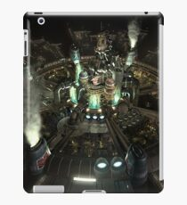 Midgar iPad Case/Skin