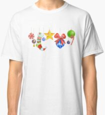 Sparkle & Candy Classic T-Shirt