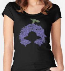 Gum-Gum Fruit Women's Fitted Scoop T-Shirt