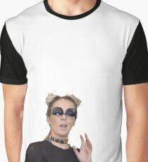 Jenna Marbles Screencap Graphic T-Shirt