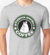 COFFEE: STUDIO GHIBLI T-Shirt