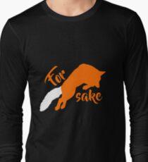 For FOX sake T-Shirt