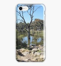 A Sunday Walk!  Golden Grove, Spring, Adelaide. S.A. iPhone Case/Skin