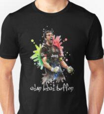 GIANLUIGI BUFFON - 1 - JUVENTUS T-Shirt
