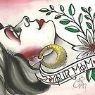 Your Mom. by resonanteye