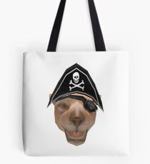 The Zoo Race Tote Bag