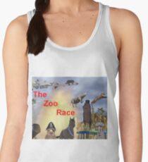 The Zoo Race Rides Women's Tank Top