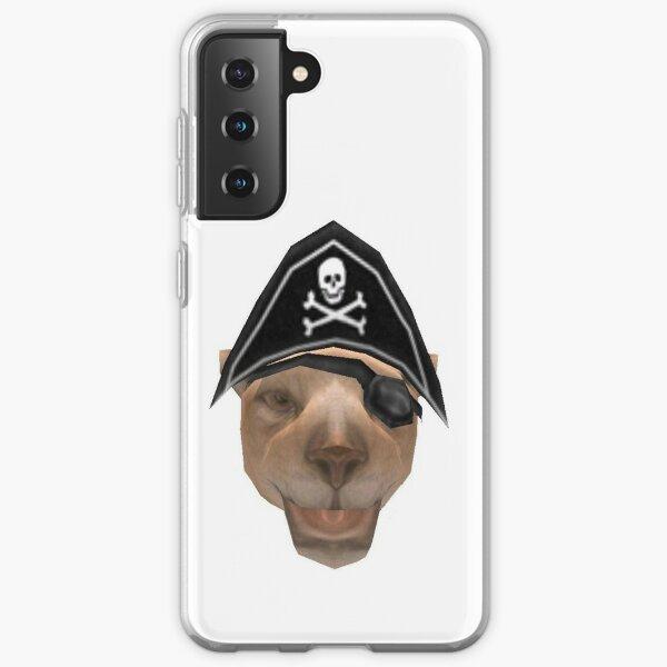 The Zoo Race Samsung Galaxy Soft Case