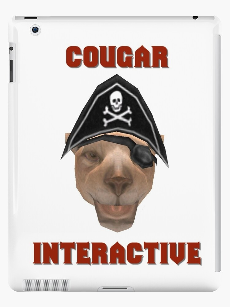 Cougar Interactive by zoorace