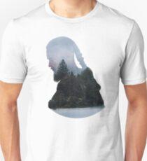 Ragnar Lothbrok - Vikings Unisex T-Shirt