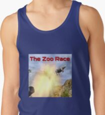 The Zoo Race Cannon Tank Top