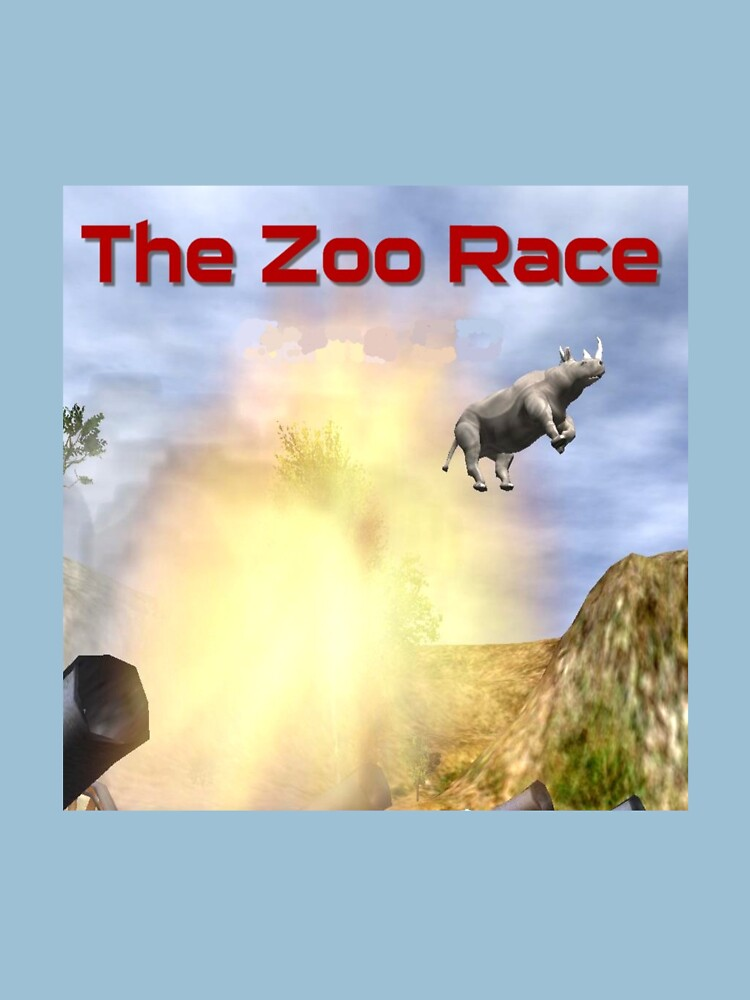 The Zoo Race Cannon by zoorace
