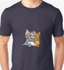 tom & Jerry T-Shirt
