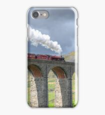 Ribblehead Viaduct iPhone Case/Skin
