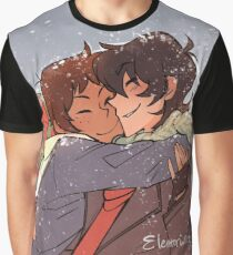 Mistletoe Graphic T-Shirt