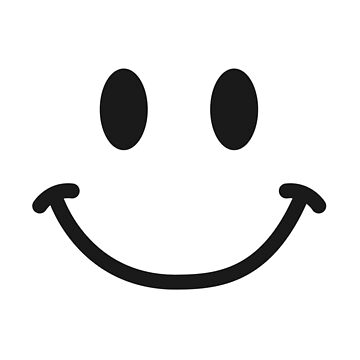 Smiley Face T-shirt by aditmawar