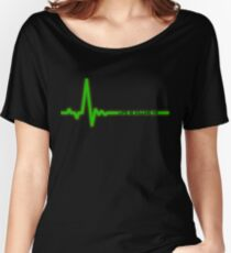 Life is Killing Me Women's Relaxed Fit T-Shirt