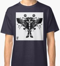 blackbird motorbike robo Classic T-Shirt
