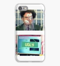 Time and Eric - Steve Brule iPhone Case/Skin