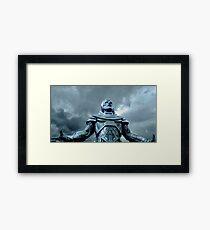 xmen apocalypse special edition Framed Print
