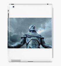 xmen apocalypse special edition iPad Case/Skin