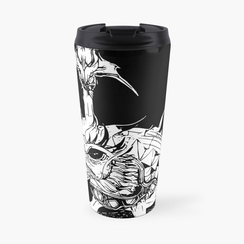 Mythical Beast Travel Mug