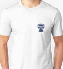 Geelong Cats Merchandise Unisex T-Shirt