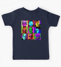 Universal Warhol Kids Clothes