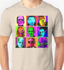 Universal Warhol Unisex T-Shirt