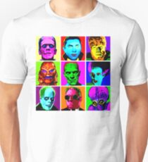 Universal Warhol Slim Fit T-Shirt