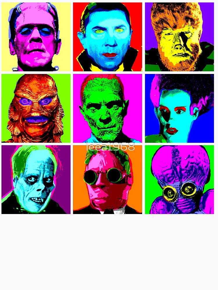 TShirtGifter presents: Universal Warhol | Unisex T-Shirt