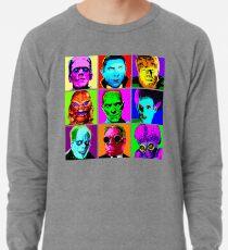 Universal Warhol Leichter Pullover
