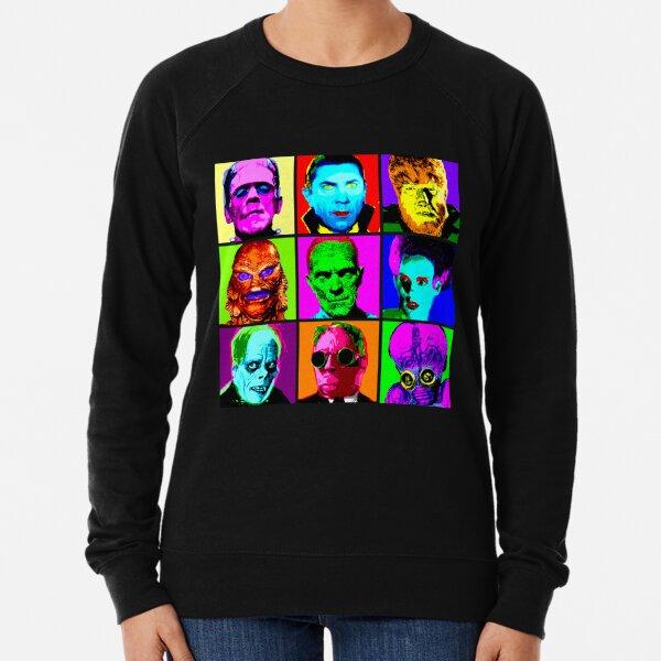 Universal Warhol Lightweight Sweatshirt