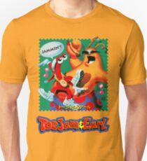 ToeJam & Earl (Mega Drive Art) Unisex T-Shirt