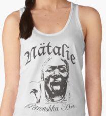 Natalie_black Women's Tank Top