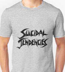 suicidal tendencies Unisex T-Shirt