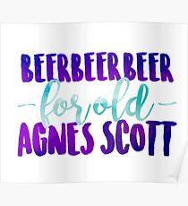 Beer Beer Beer Poster