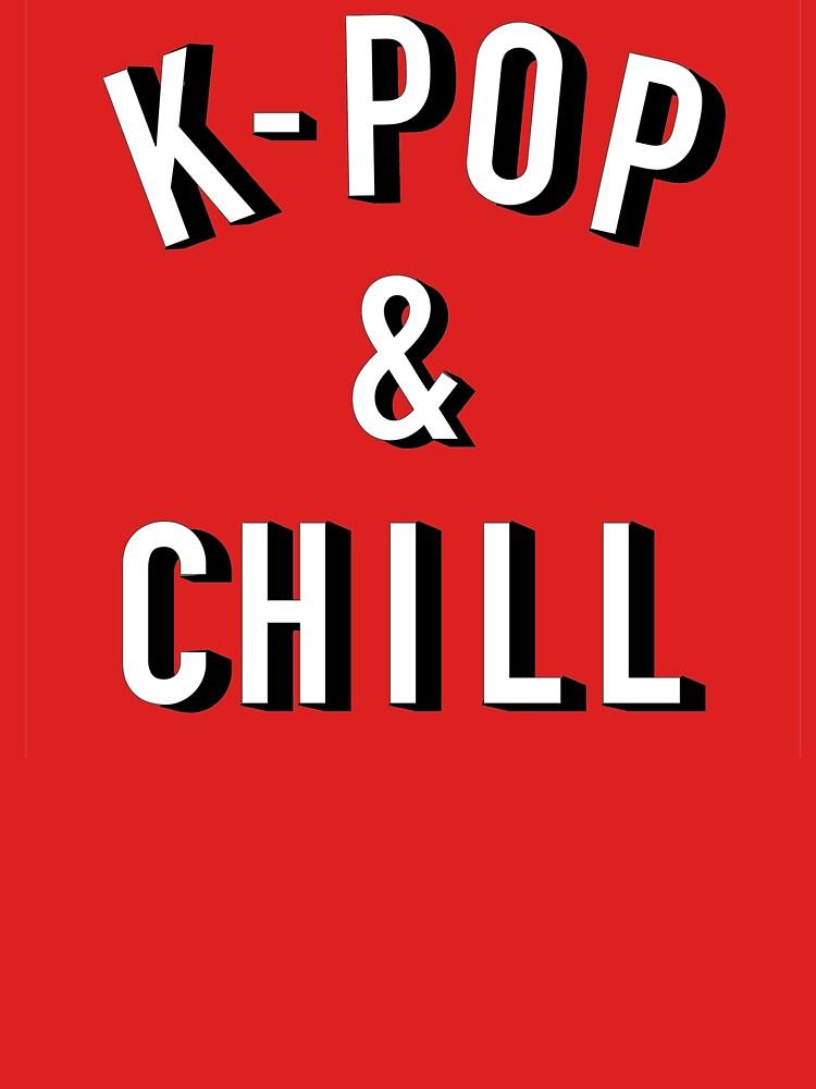 K-Pop und Chill von seoulsoul-