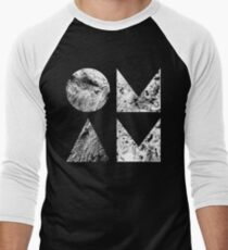 Beneath The Skin Men's Baseball ¾ T-Shirt