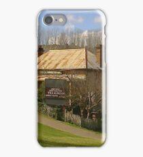 Beautiful Berrima iPhone Case/Skin