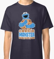 Cookie Monster - Cookie Hug Variant Classic T-Shirt