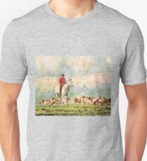 Foxhunt Unisex T-Shirt
