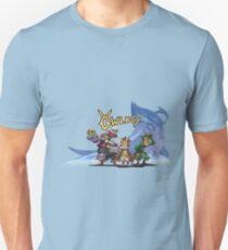 OwlBoy - Logo Unisex T-Shirt