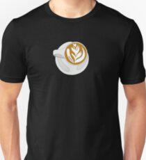 Barista Latte T-Shirt