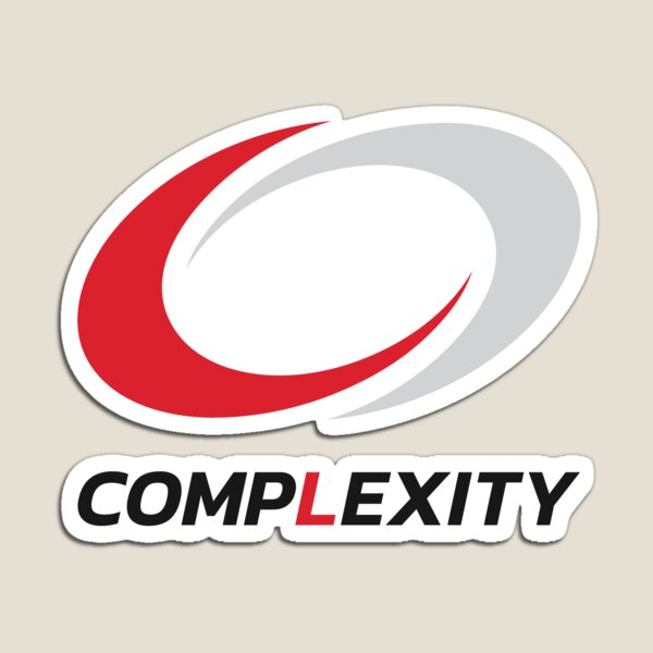 COMPLEXITY Magnet