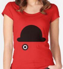 A Clockwork Orange Women's Fitted Scoop T-Shirt