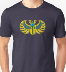 Golden Scarab T-Shirt