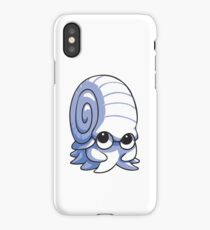 O for O-manyte iPhone Case