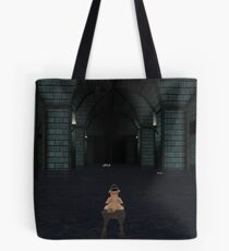 The Zoo Race Swim Tote Bag